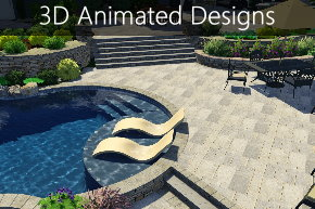 3d animated designs