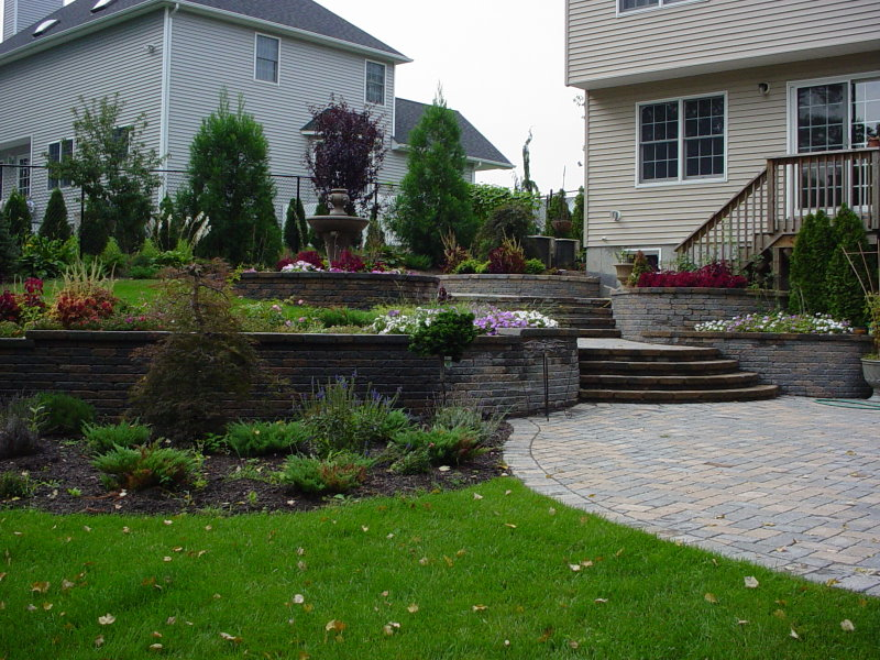 ^See All Of The Images For This Raised Patio^